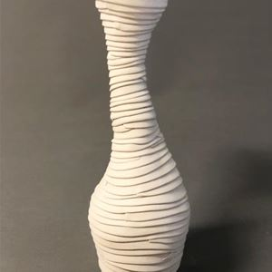 Art exhibition - Marina Jonsson, ceramics