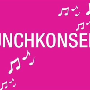 © Copy: Estrad Norr, INSTÄLLT Lunchkonsert i Gamla kyrkan