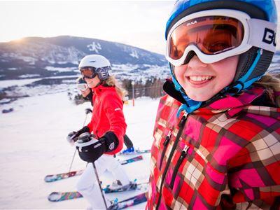 Langweekend på ski