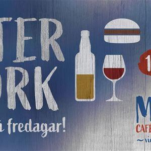 after work, stocka, cafe måsen, mat,  © after work, stocka, cafe måsen, mat, after work, stocka, cafe måsen, mat