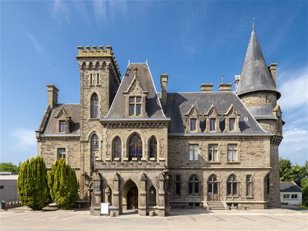 Le château de Ker Stears