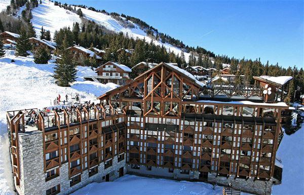 HOTEL LA POMME DE PIN