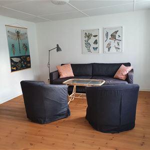 Jocksborg - 6 beds