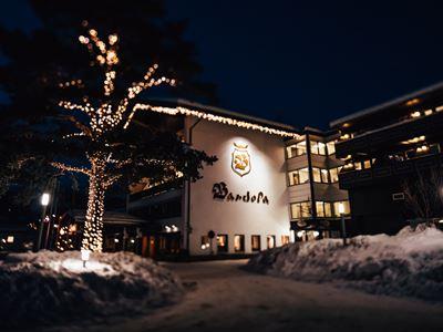 Christmas Holiday shortbreak Bardøla Høyfjellshotell