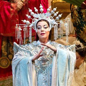 Opera på bio: Turandot Puccini