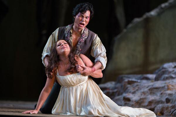 Opera på bio: Trubaduren Verdi