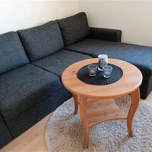 Apartment on island Hanö - 6 beds