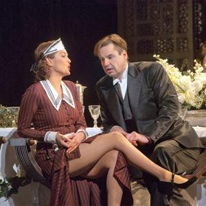 Opera på bio: Figaros bröllop Mozart