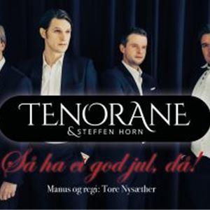 © Tenorane & Steffen Horn, Tenorane and Steffen Horn