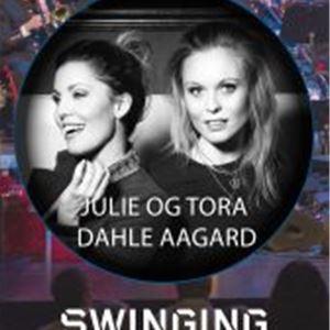 © Narvik Kulturhus, SWINGING CHRISTMAS med Tora og Julie Dahle Aagård og Hærens musikkorps