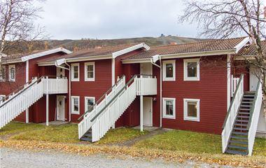 Hamrafjället lägenhet 337 (Röda byn G12)