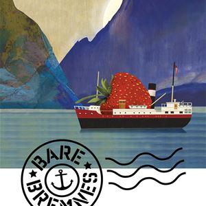 © Hålogaland Teater/Narvik Kulturhus, Hålogaland Teater: Bare Bremnes - streamed