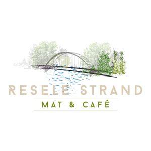 Trubadurkväll med eldig thai mat på Resele Strand Mat & Café