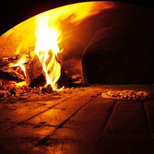 Smaka på Eld-Pizza i Junsele