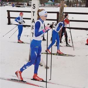 USM längdskidor 2021