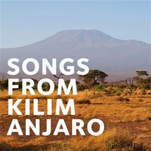 "Lunchmusik ""Songs from Kilimanjaro"""