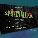 Spökkvällar i Trolska Skogen