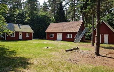 Sjögården - Snogeholm strövområde