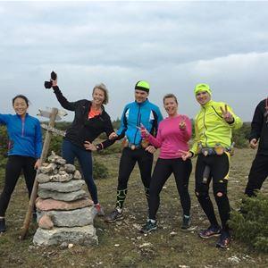 Alvaret för evigt - Öland Trail Tours