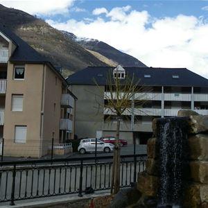 © ELLIE, LUZ015 - Appartement - 4 personnes à Luz St Sauveur (Résidence de L'Yse)