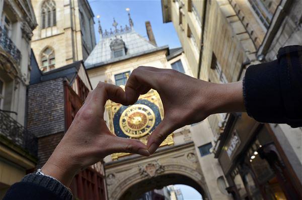 Rouen in love (visite guidée pour la St Valentin) NOUVEAU