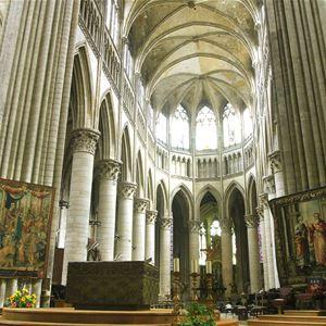 La Cathédrale comme vous ne l'avez jamais vue ! (visit'active) NOUVEAU