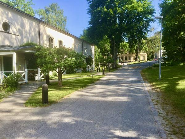 STF Lillsved Vandrarhem
