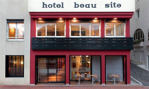 © Beau Site, HPH140 - Hôtel contemporain à côté des sanctuaires