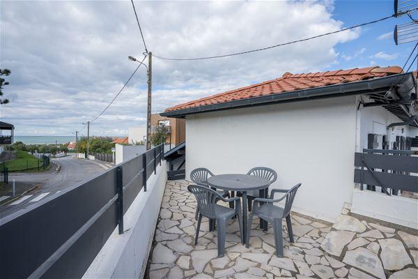 Semi-detached house Espoir - ANG2109