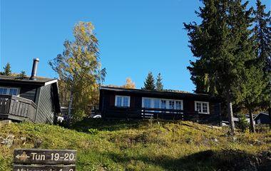 SØRLIA 19E