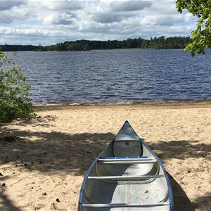 Agundaborg Camp & Paddle