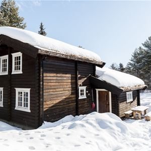 Bardøla Høyfjellshotell