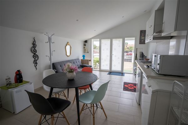 Apartment Gaudenzi - ANG1271