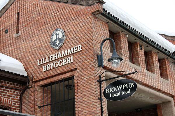 Romjulsblues Lillehammer bryggeri