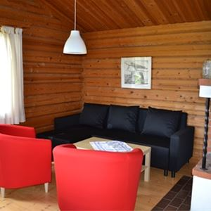 Rättviks Camping & Stugby