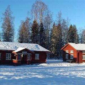 STF Sunne Hembygdsgård B&B