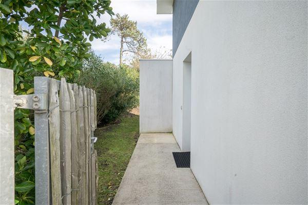 Detached house Hondartza - ANG1264