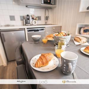 © ©Nathan Birrien Visual, GTB38 - Studio cabine 2/5 personnes à Barèges