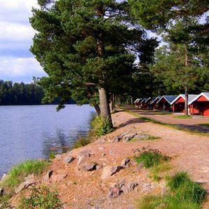 Älvdalens Camping och stugby