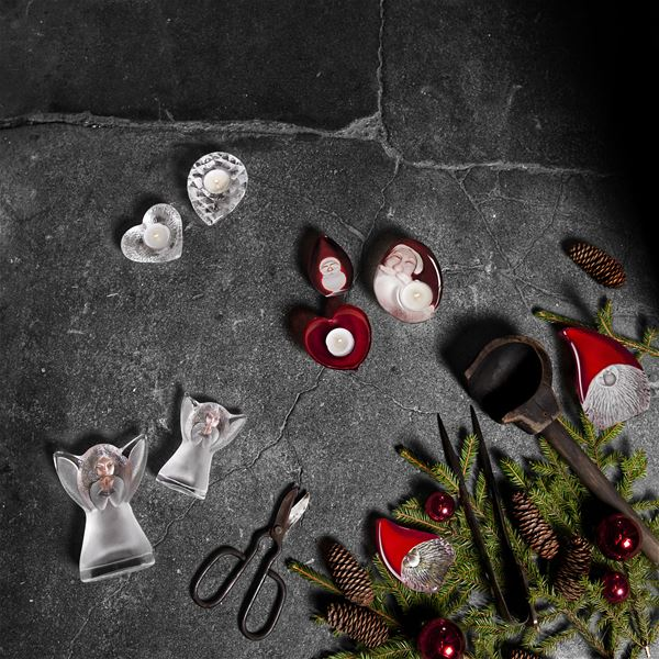 Julstämning i Målerås