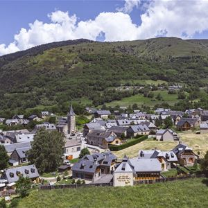 © David Duchon-Doris, HPG147 - Un havre de paix en Vallée d'Aure pour des séjours à vivre