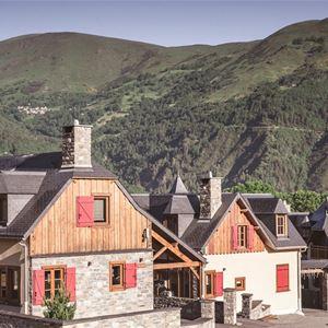 © LHS, HPG147 - Un havre de paix en Vallée d'Aure pour des séjours à vivre