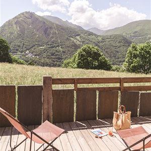 © LHS, HPG149 - Un havre de paix en Vallée d'Aure pour des séjours à vivre