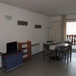 © OT LOURON, VLG162 - Appartement avec vue sur le lac et la vallée