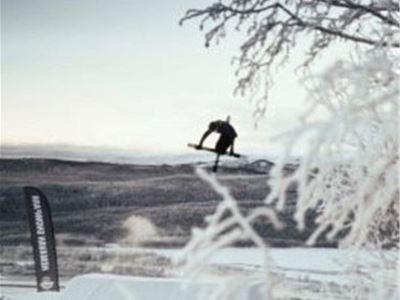 Swedish Slopestyle Tour & Snowboard Series