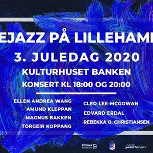 Julejazz Lillehammer