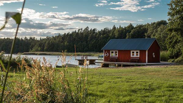 Björkögården