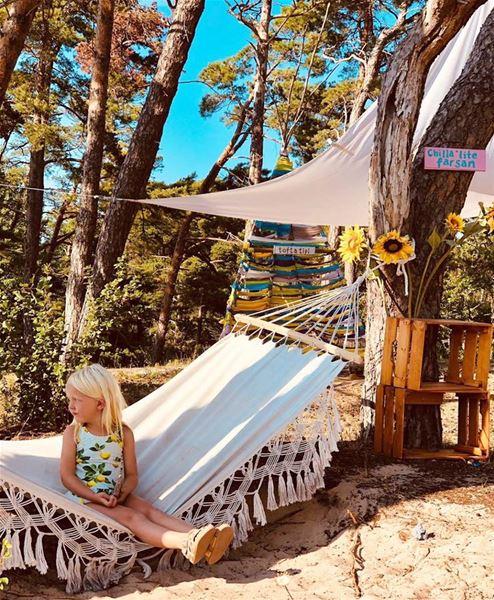 Tofta Camping - Camping pitches