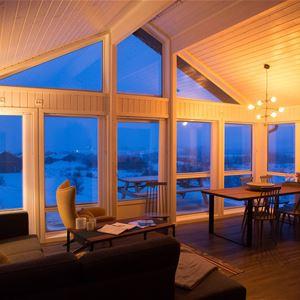 © Lofoten Links Lodges, Lofoten Links Lodges
