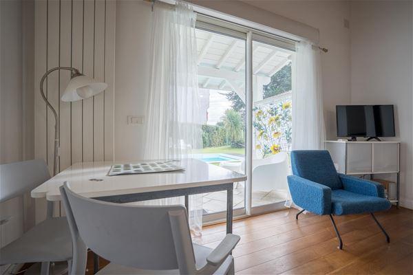 Studio flat Drouillon - ANG1311